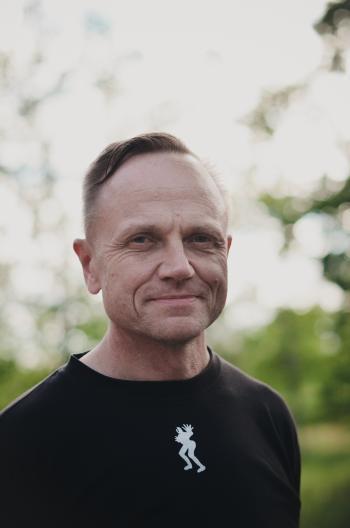 Lennart Westerlund - Swingin Réunion 2018 www.swing.re
